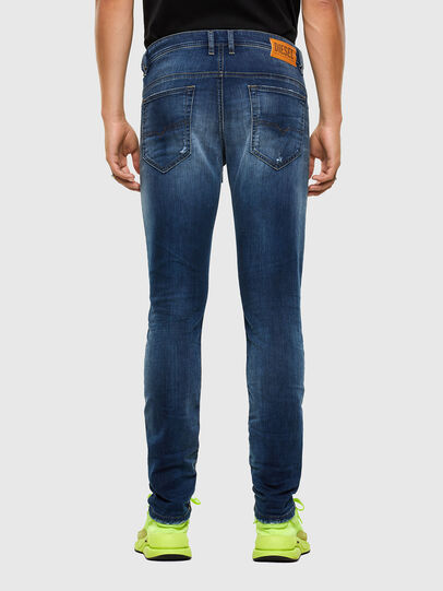 Diesel - Thommer JoggJeans® 069PL, Dark Blue - Jeans - Image 2
