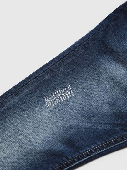 Diesel - KROOLEY-JOGGJEANS-J, Medium blue - Jeans - Image 4