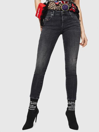 Diesel - Babhila 081AH,  - Jeans - Image 1