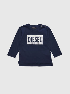 TIRRIB, Dark Blue - T-shirts and Tops