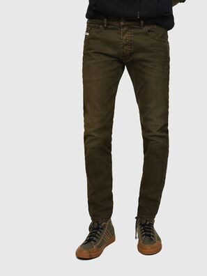 D-Bazer 0091T, Military Green - Jeans