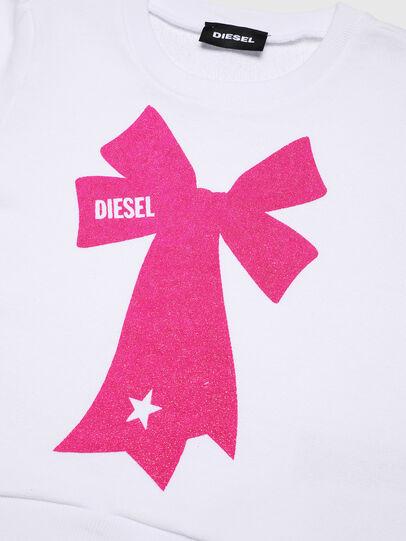 Diesel - SASHIAB-R, White - Sweaters - Image 3