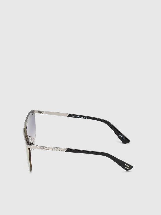 Diesel - DL0259, Pink - Eyewear - Image 3