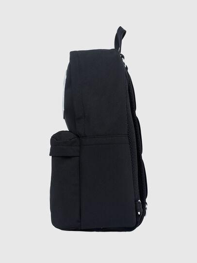 Diesel - CL - DHORIAN - BACKP, Black - Backpacks - Image 3