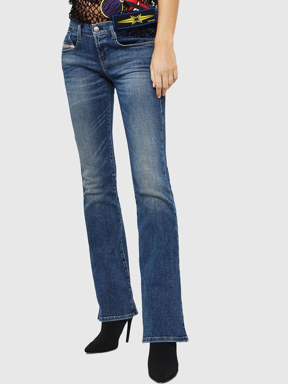 D-Ebbey 082AB,  - Jeans
