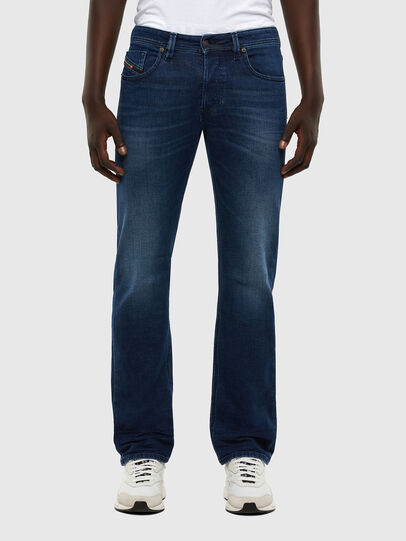 Diesel - Larkee 009ER, Dark Blue - Jeans - Image 1