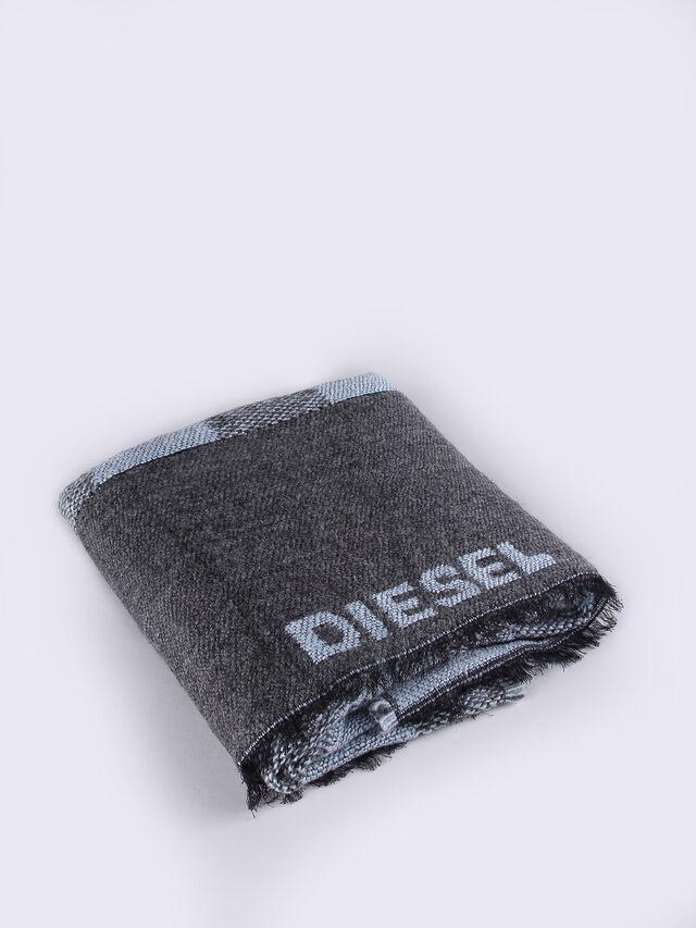Diesel SBLANKET, Anthracite - Scarf - Image 4