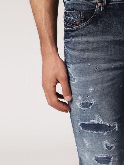 Diesel - Thommer JoggJeans 069CC,  - Jeans - Image 4