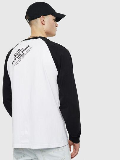 Diesel - T-RODDI,  - T-Shirts - Image 2