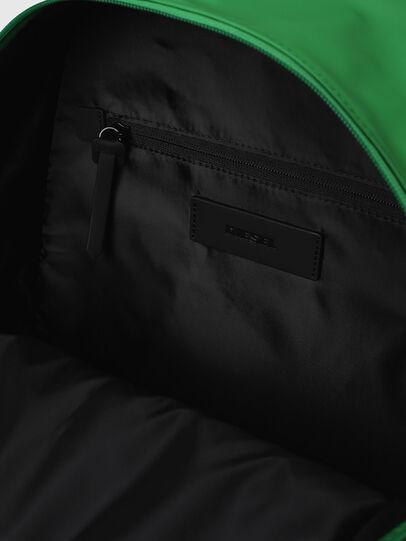 Diesel - BOLD BACK II, Green - Backpacks - Image 6