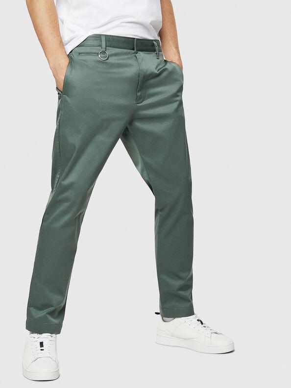 P-MAD-ICHIRO,  - Pants