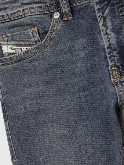 Diesel - THOMMER-J JOGGJEANS, Medium blue - Jeans - Image 3
