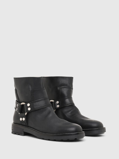 Diesel - D-THROUPER AB W,  - Ankle Boots - Image 2