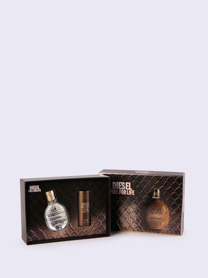 Diesel - FUEL FOR LIFE 30ML GIFT SET,  - Fuel For Life - Image 1