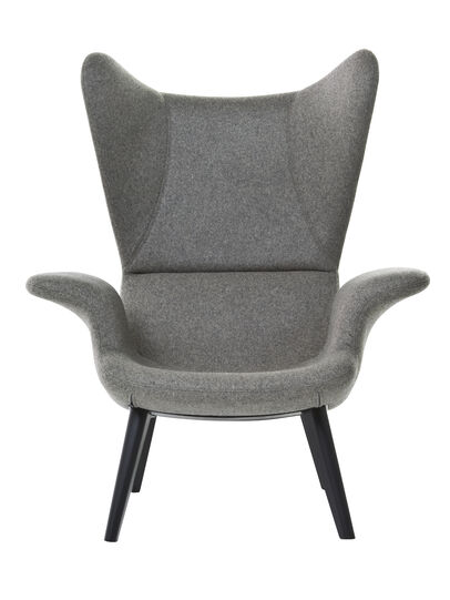 Diesel - LONGWAVE - ARMCHAIR,  - Furniture - Image 1