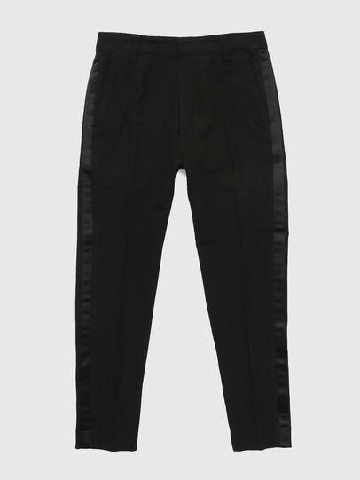 Diesel - PMAKY, Black - Pants - Image 1
