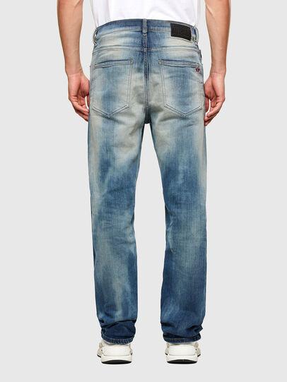 Diesel - D-Macs 009IR, Medium blue - Jeans - Image 2