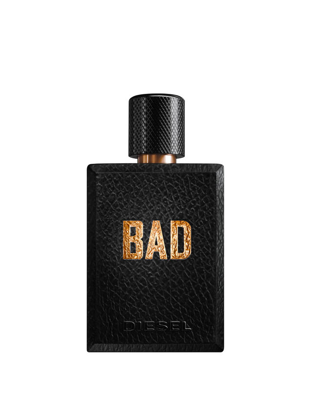 Diesel BAD 125ML, Black - Bad - Image 1