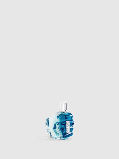 Diesel - ONLY THE BRAVE HIGH  75ML, Light Blue - Only The Brave - Image 2
