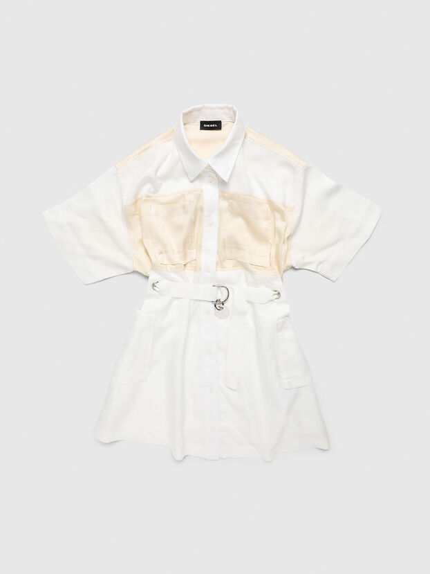 DTIEP, White - Dresses