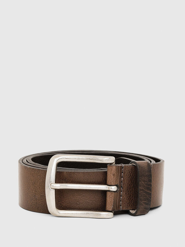 Diesel B-LINE, Light Brown - Belts - Image 1