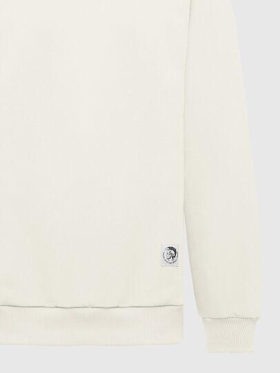 Diesel - S-GIRK-MOHI, White - Sweaters - Image 3