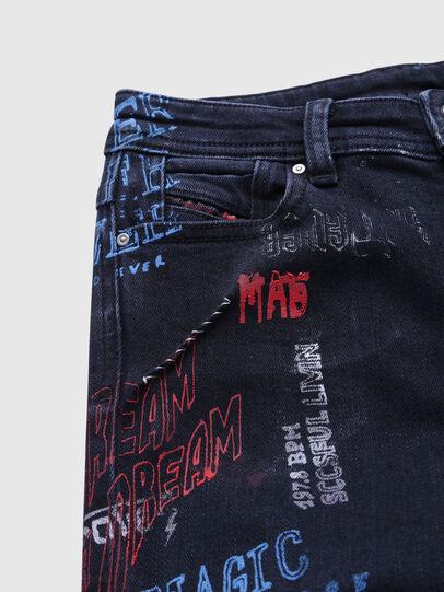 Diesel - REEN-J-N,  - Jeans - Image 3