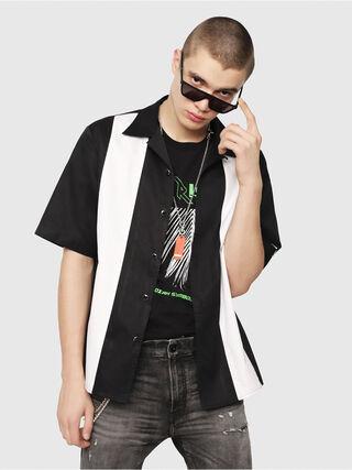 S-KINGI,  - Shirts