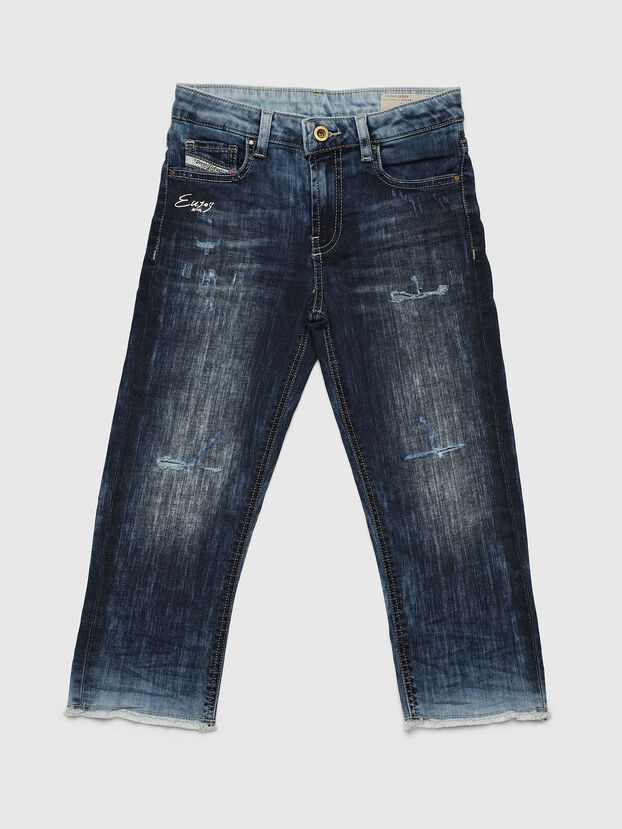 ARYEL-J, Medium blue - Jeans