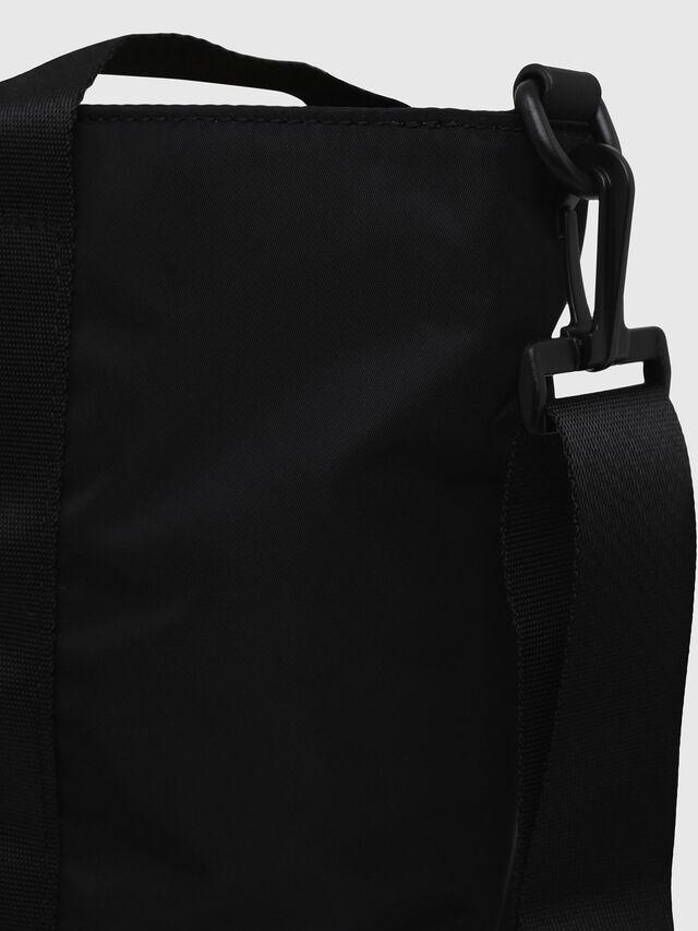 Diesel - F-SUSE T BACK W, Black/Blue - Backpacks - Image 4