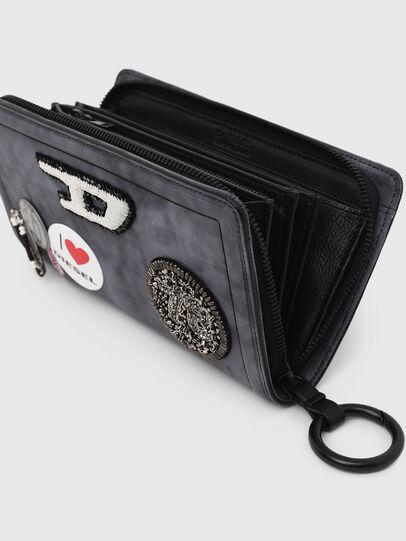 Diesel - GRANATINO,  - Zip-Round Wallets - Image 6