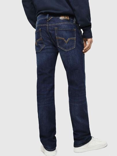 Diesel - Larkee 082AY, Dark Blue - Jeans - Image 2