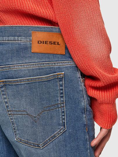 Diesel - D-Yennox 009ZR, Light Blue - Jeans - Image 3
