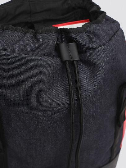 Diesel - F-SUSE BACKPCK, Dark Blue - Backpacks - Image 7