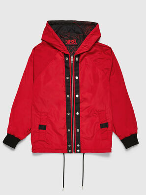 LCP-AKI-CASA, Red - Jackets