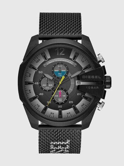 Diesel - DZ4514, Black - Timeframes - Image 1