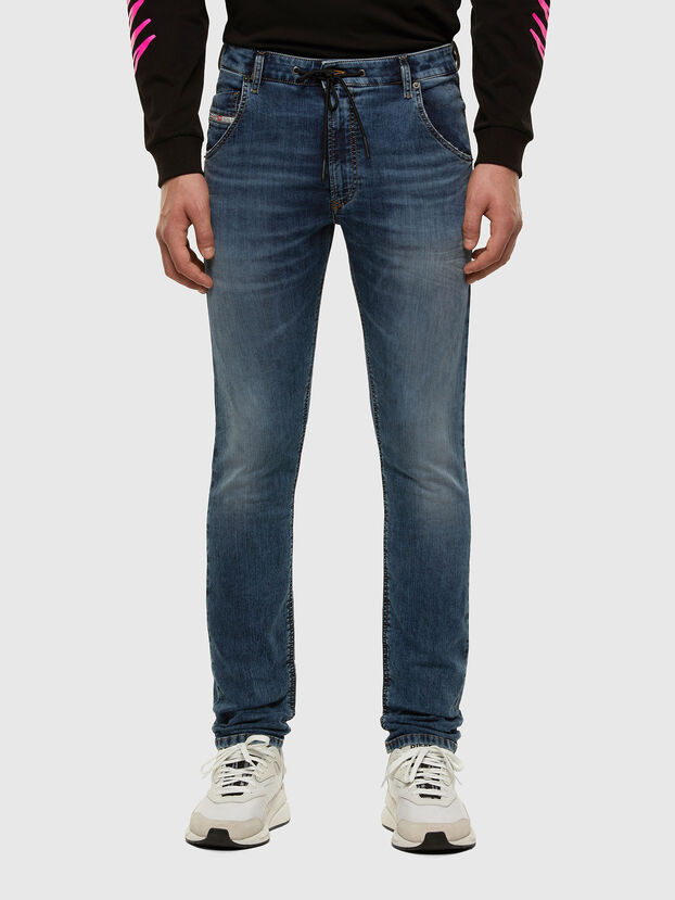 Krooley JoggJeans 069NL, Medium blue - Jeans