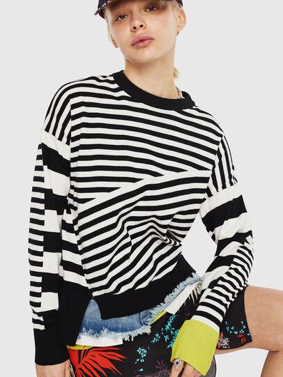 Diesel - M-LISY,  - Knitwear - Image 4