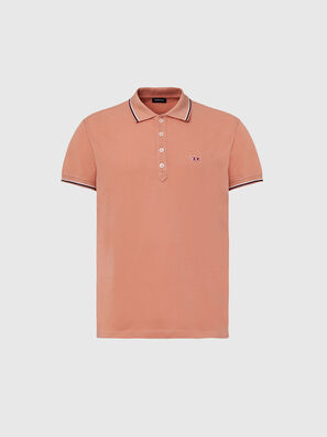 T-RANDY-NEW, Pink - Polos