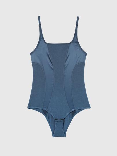 Diesel - UFBY-BODY-SAT, Blue - Bodysuits - Image 1