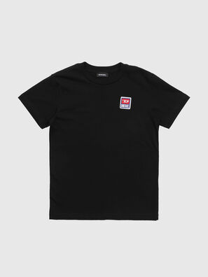 TDIEGODIV, Black - T-shirts and Tops