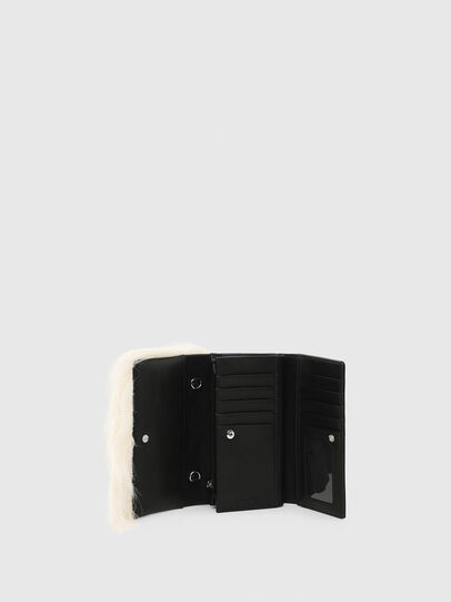 Diesel - GIPSI, White - Small Wallets - Image 3