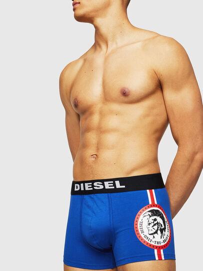 Diesel - UMBX-DAMIENTHREEPACK, Multicolor/Blue - Trunks - Image 4