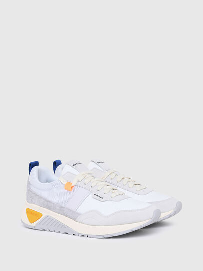 Diesel - S-KB LOW RUN, White - Sneakers - Image 2