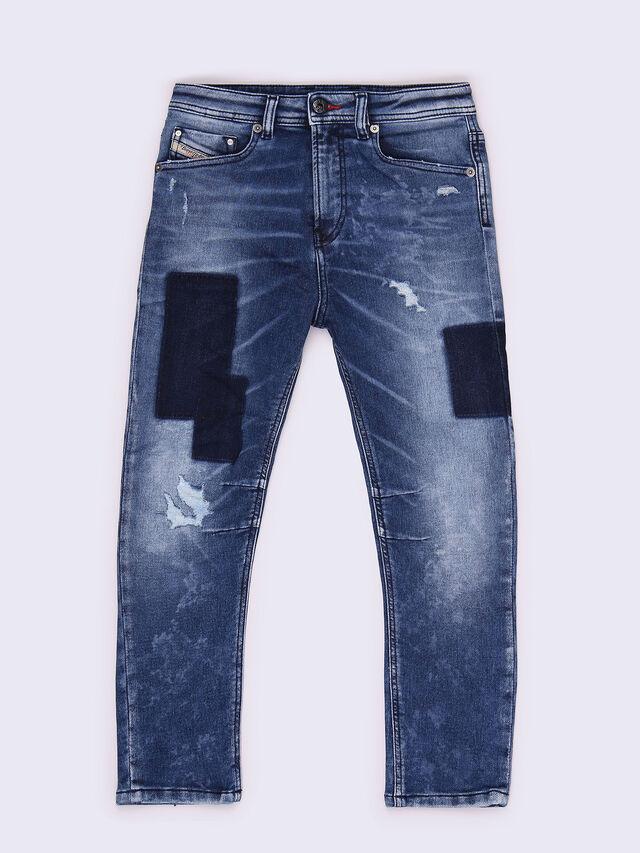 NARROT-R-J JOGGJEANS-N, Blue jeans