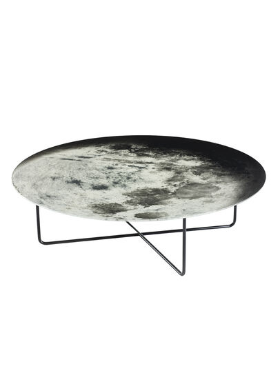 Diesel - MY MOON MY MIRROR - TABLE, Multicolor  - Furniture - Image 3