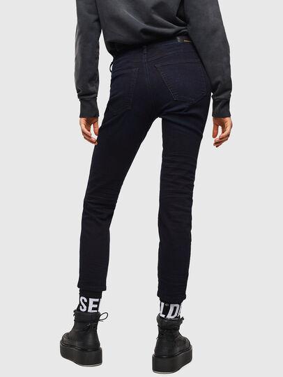 Diesel - Babhila 0095X, Dark Blue - Jeans - Image 2