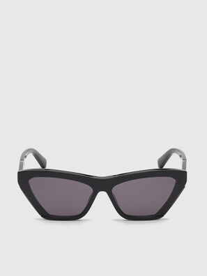 DL0335, Black - Sunglasses