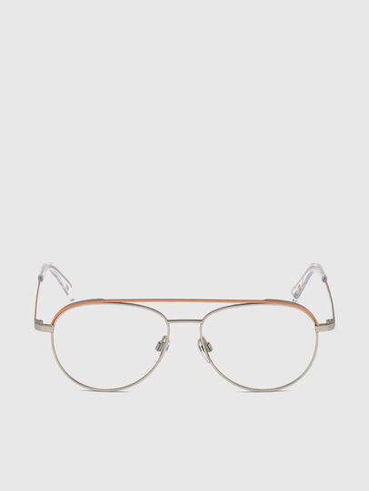 Diesel - DL5305, Orange - Eyeglasses - Image 1