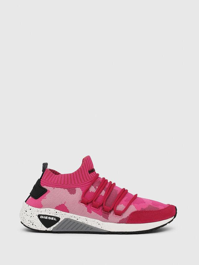 Diesel - S-KB SL W, Pink - Sneakers - Image 1